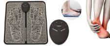 Elektrická masážní podložka Foot…