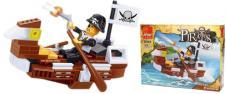Stavebnice Peizhi Pirates Ocear …