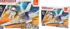 Stavebnice Peizhi Star Pioneer 0…