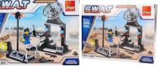 Stavebnice Peizhi SWAT 0542