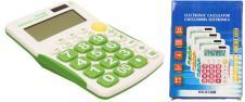 Digitální kalkulačka KK-9136B ve…