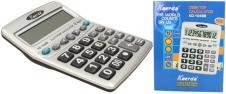 Digitální kalkulačka KD-1048B ve…