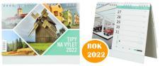 Kalendář 2022 Tipy na výlety 22 …