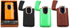 Plazmový zapalovač s USB nabíječ…