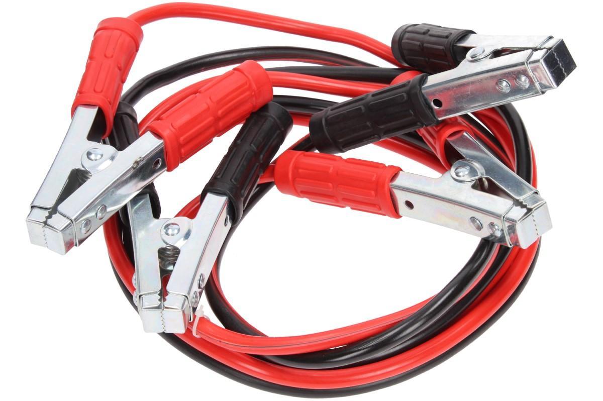 Startovací kabely 400A