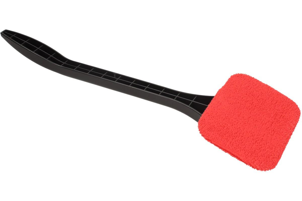 Univerzální stěrka na přední sklo z mikrovlákna