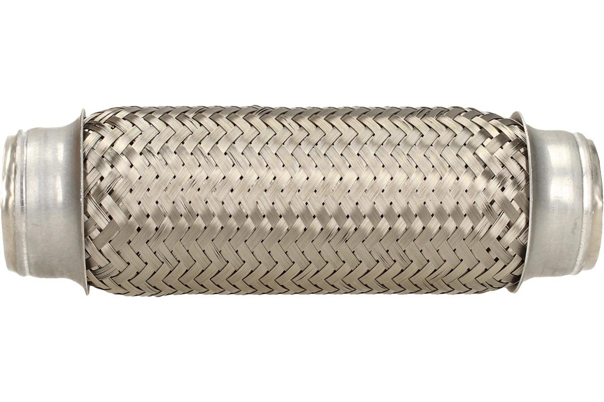 Vlnovec výfuku - pružný díl výfuku (50x155x205)