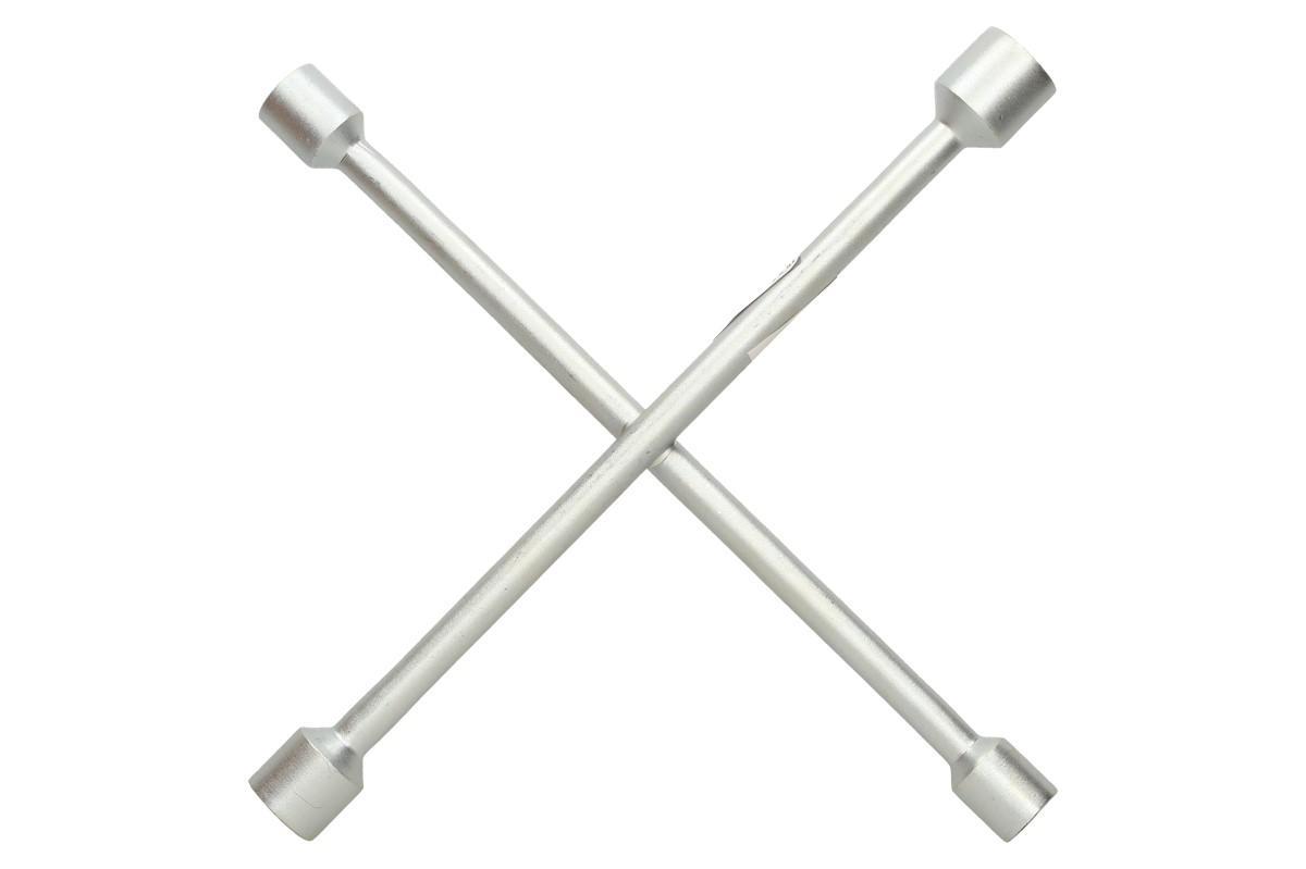 Křížový klíč na kola 17,19,21,23 mm