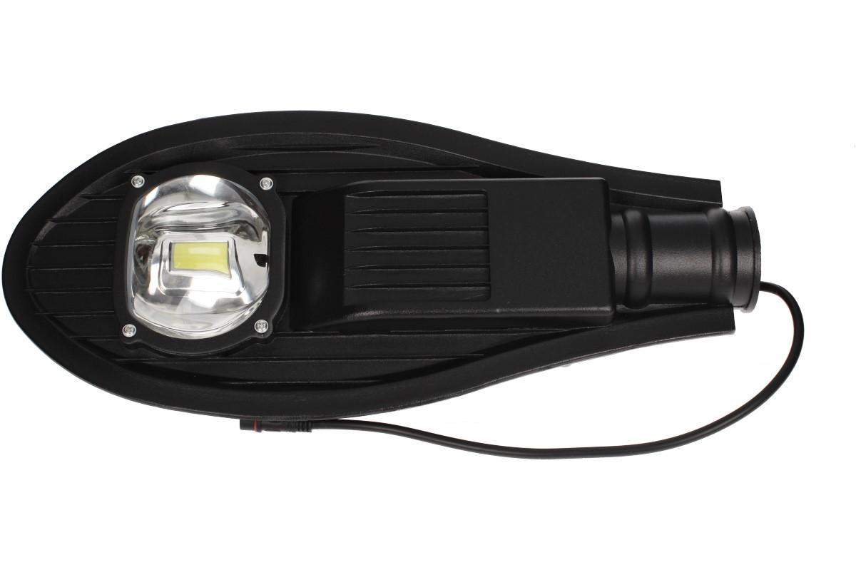 LED soukromá lampa na solární pohon s konstrukcí 60W