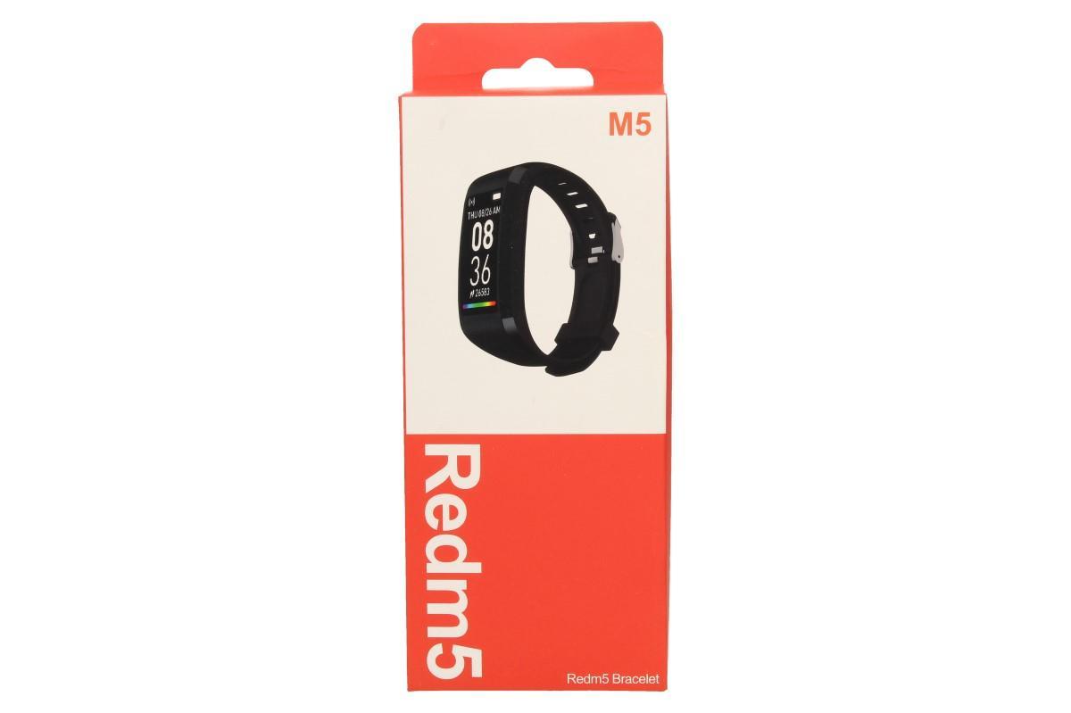 Chytrý náramek Redm5 M5
