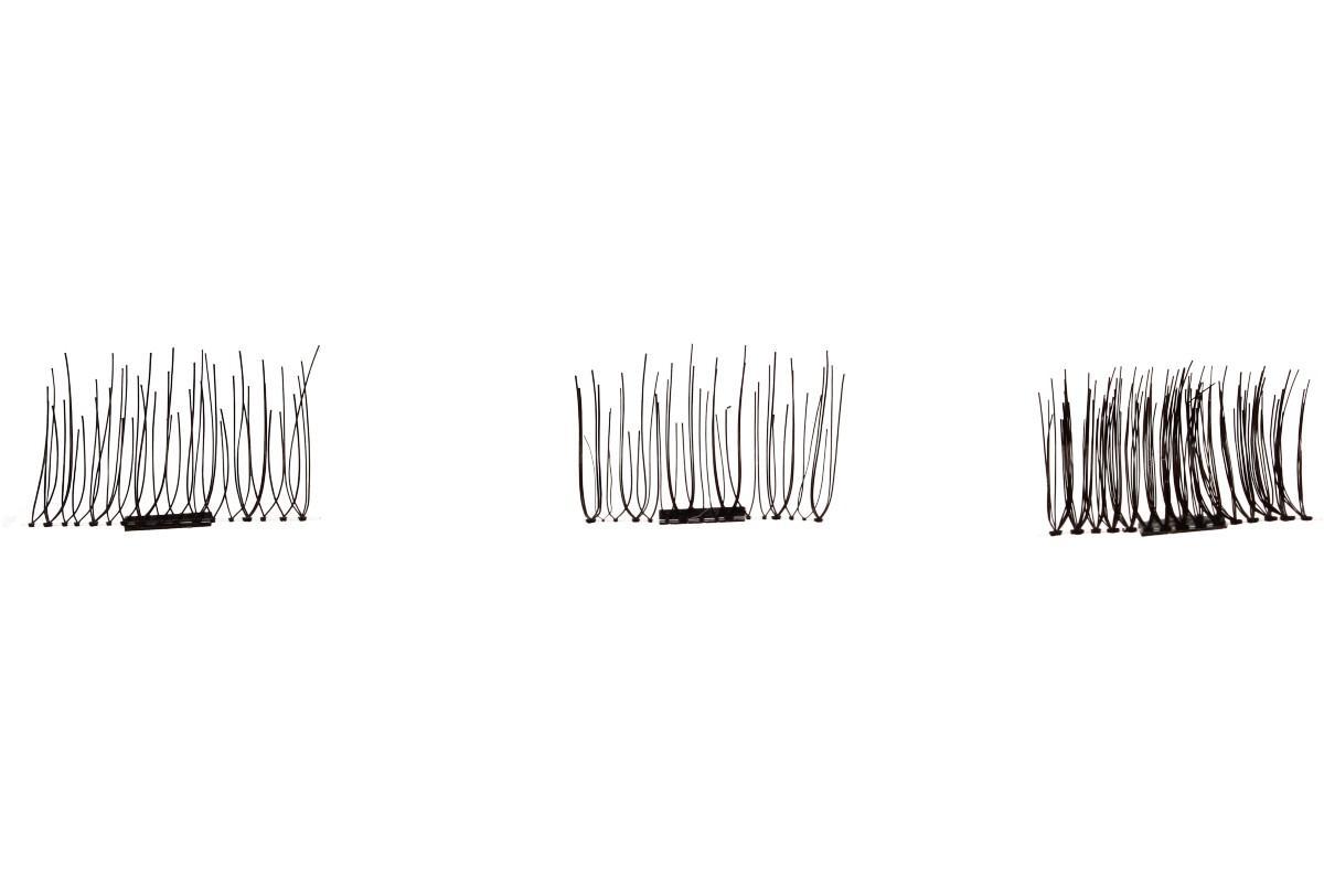 Magnetické řasy 3 páry