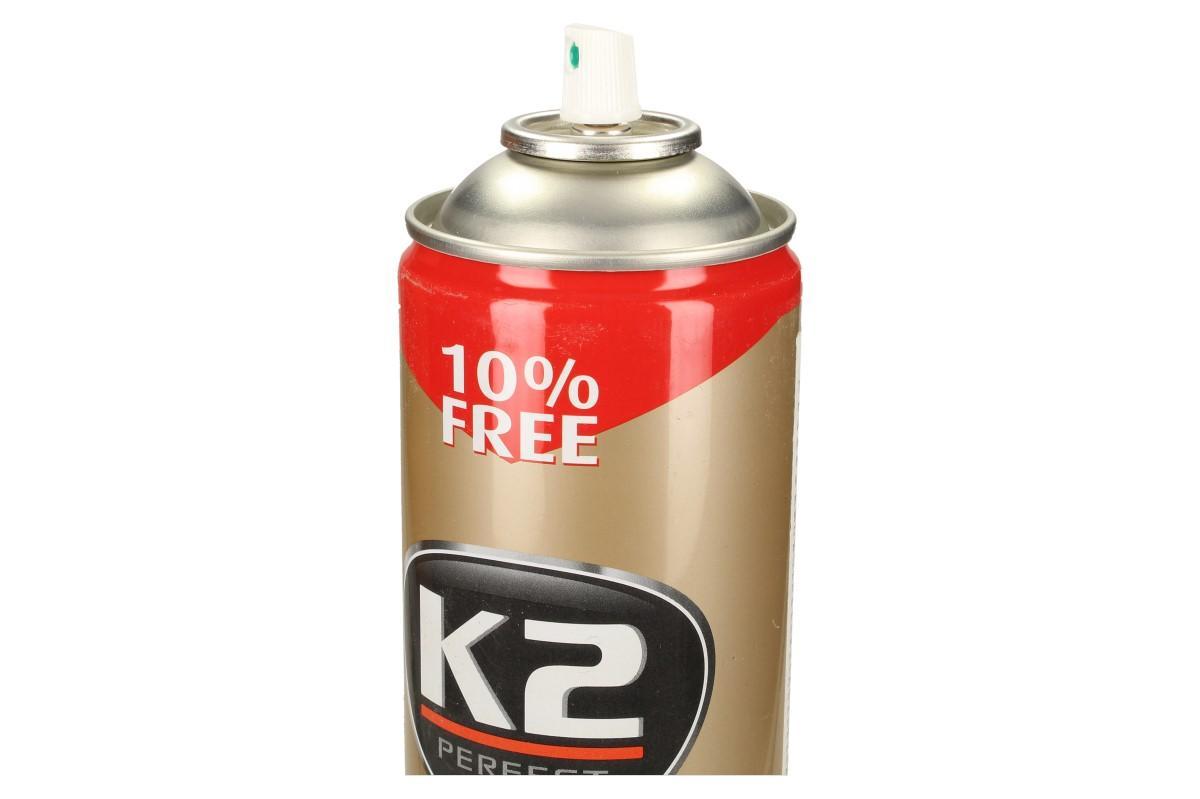 K2 POLO COCKPIT 750 ml - ochrana vnitřních plastů FRESH