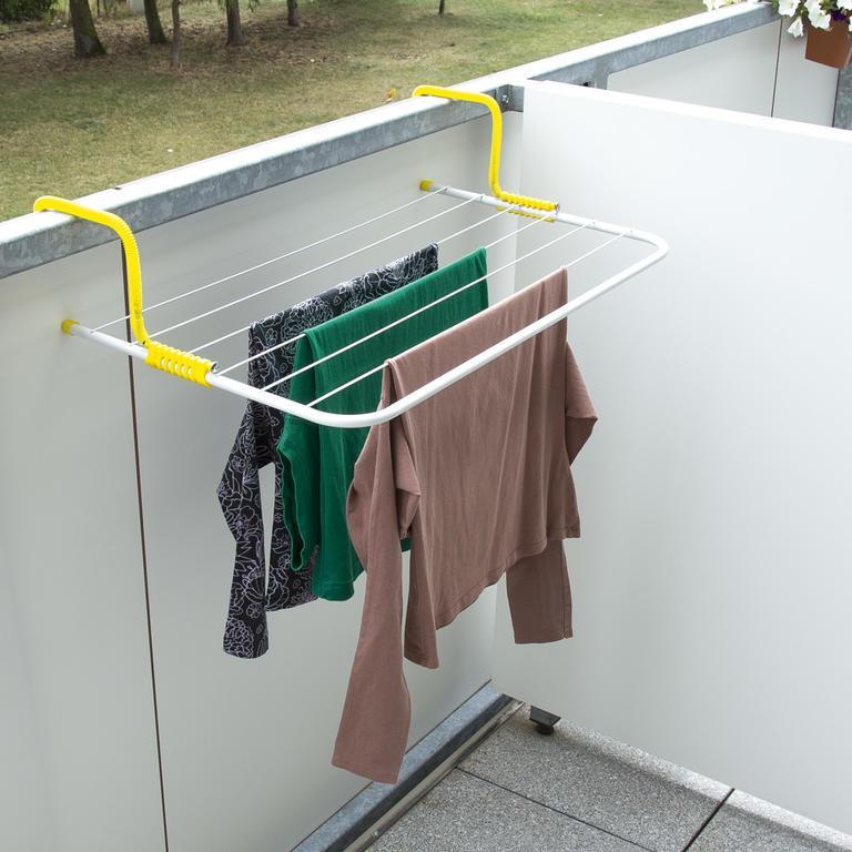 Závěsný sušák na prádlo 5 m