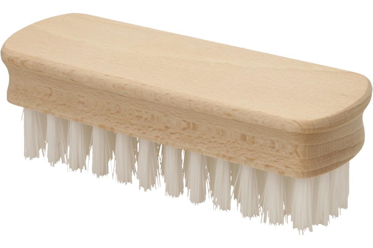 Kartáč dřevěný jednostranný 10 cm
