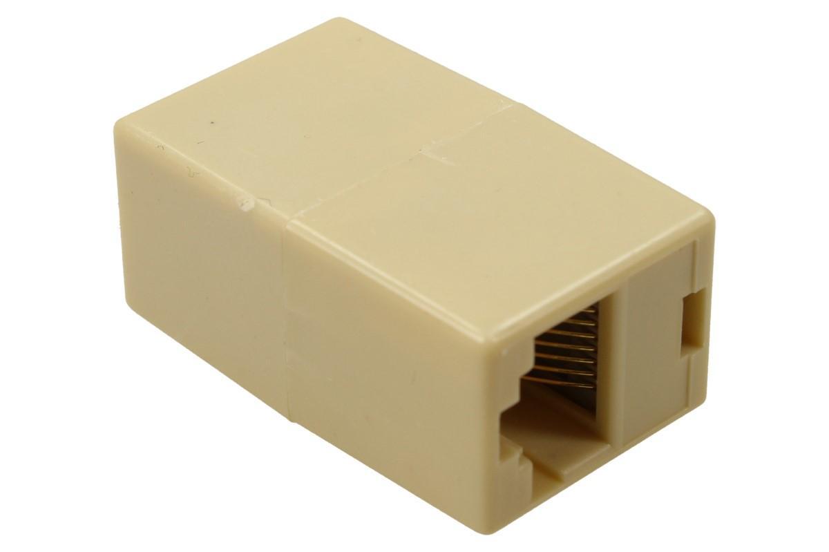 Spojka síťových kabelů RJ45