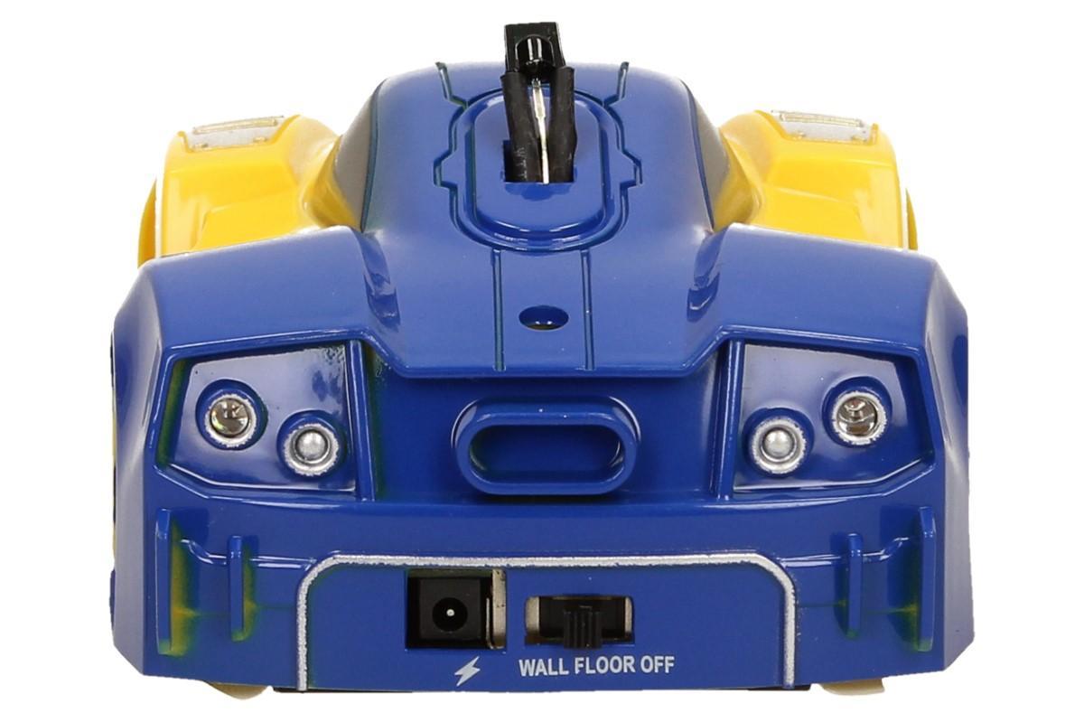 Auto WALL CLIMBER minions