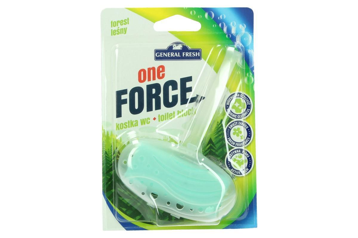 Vůně do WC One Force