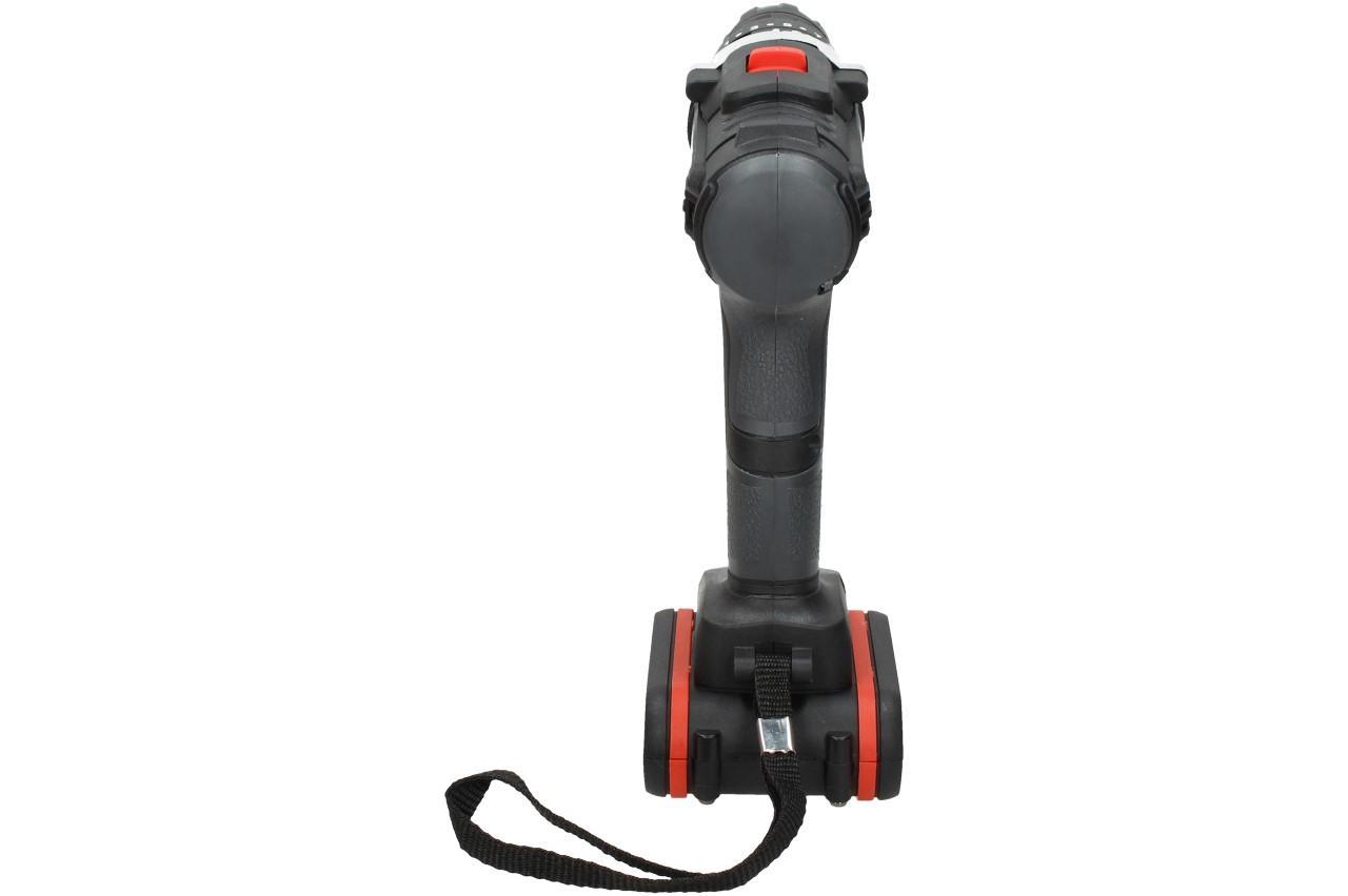 Aku vrtačka Drillpro 21V s příklepem včetně 2 kusů 36Vf baterií