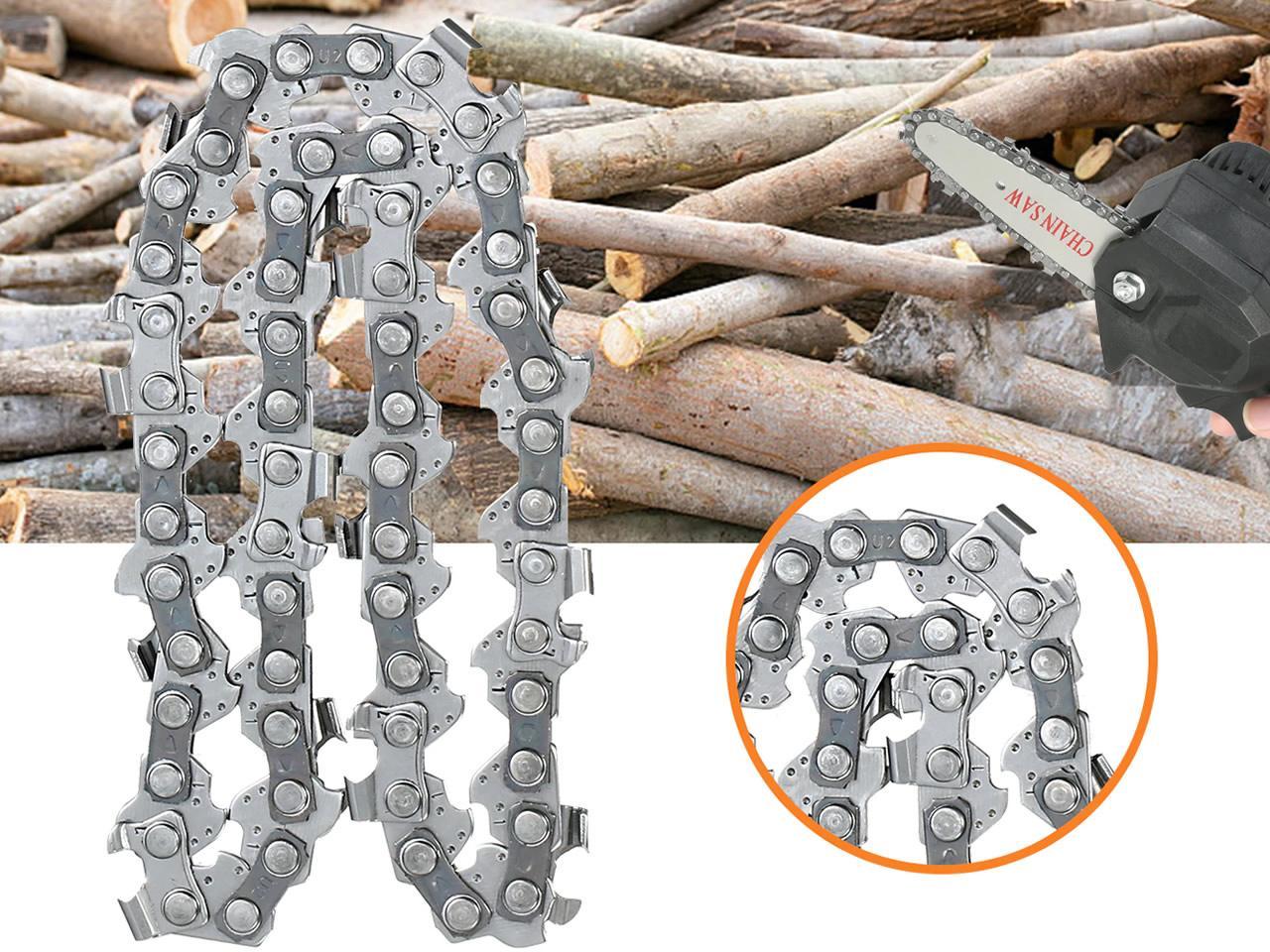 Řetěz pro Aku Pilu 4 palce