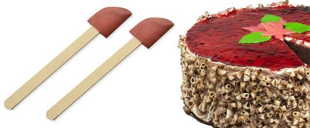 Nůž na pečivo Cutlery 33 cm