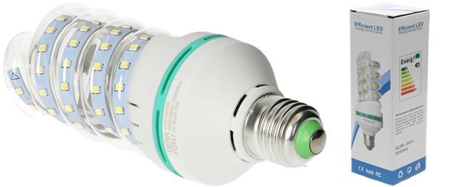 LED zářivka 150 cm 20W T8 6500K