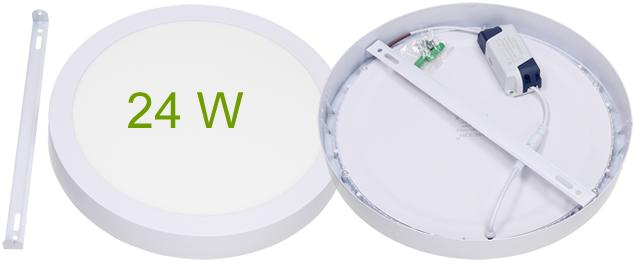Barevná světelná LED tabule BAR
