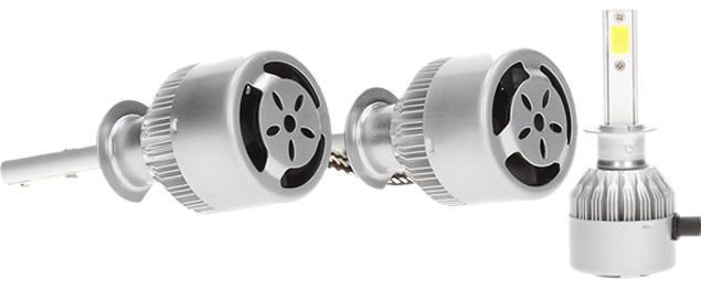 LED směrová světla na motorku HT-9103 malá