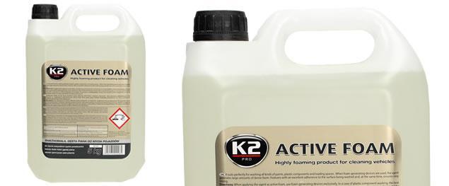 K2 LPG 50 ml - aditivum do paliva