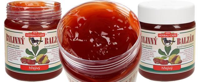 Bylinná mast 150 ml - levandule