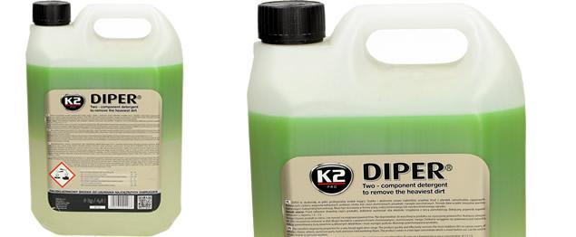 K2 SAMOSTART 400 ml - startovací sprej