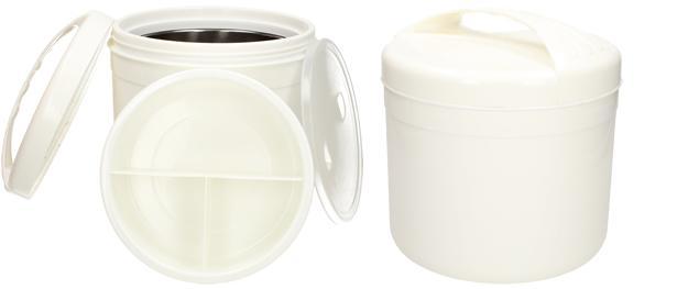Termohrnek s ouškem 420 ml