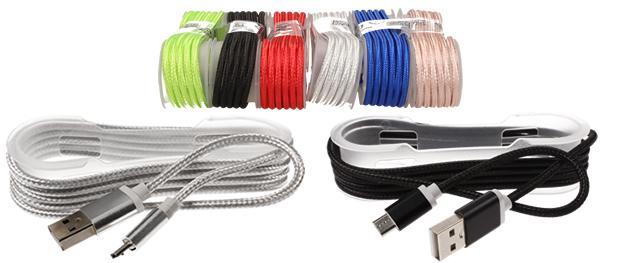 Prodlužovací kabel s vypínačem 3 zásuvky 3 m bílý