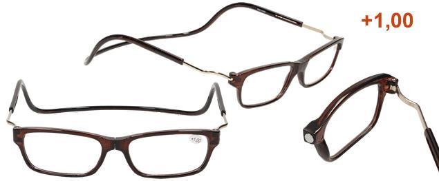 Zvětšovací brýle Mighty Sight s LED osvětlením