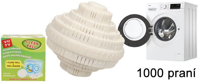Prací koule Clean Ball