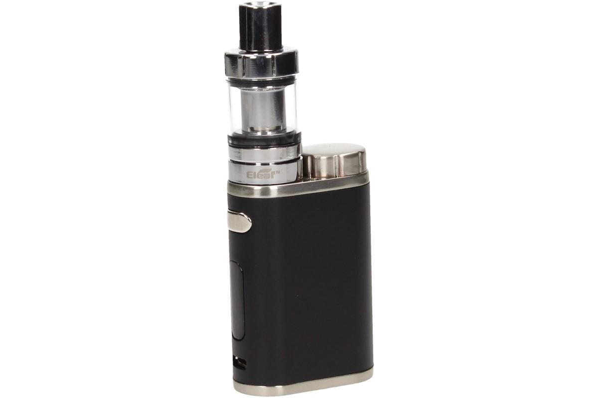 Foto 1 - Elektronická cigareta Eleaf iStick Pico MELO III Mini - Vaping s touto nádhernou elektronickou cigaretou poteší každého pokročilého vapera.