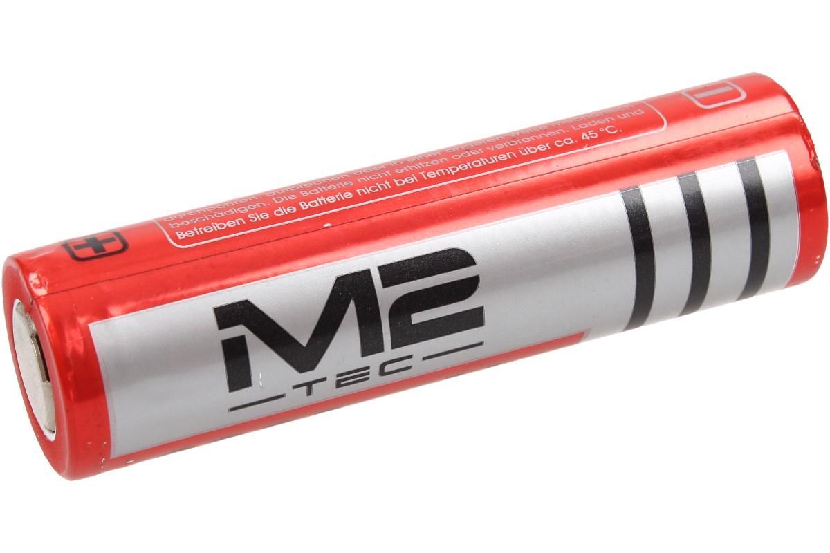 Foto 1 - Dobíjecí baterie M2 TEC 3000 mAh 3.7V - je dobíjecí baterie do Elektronické cigarety Eleaf iStick Pico MELO III Mini.