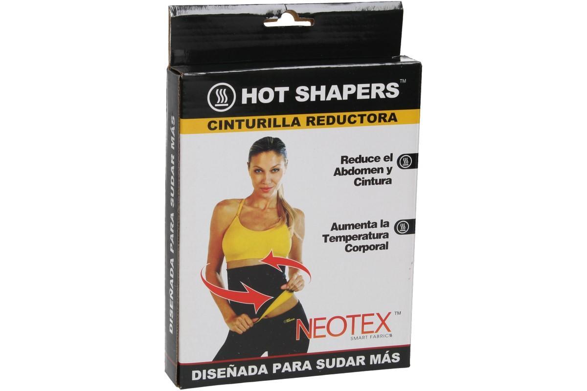 Foto 1 - Neoprenový pás na hubnutí HS - Hot Shapers je skvělá pomůcka při hubnutí, spalování přebytečných kil a kalorií, která Vám pomůže vytvarovat postavu dle Vašich přestav.