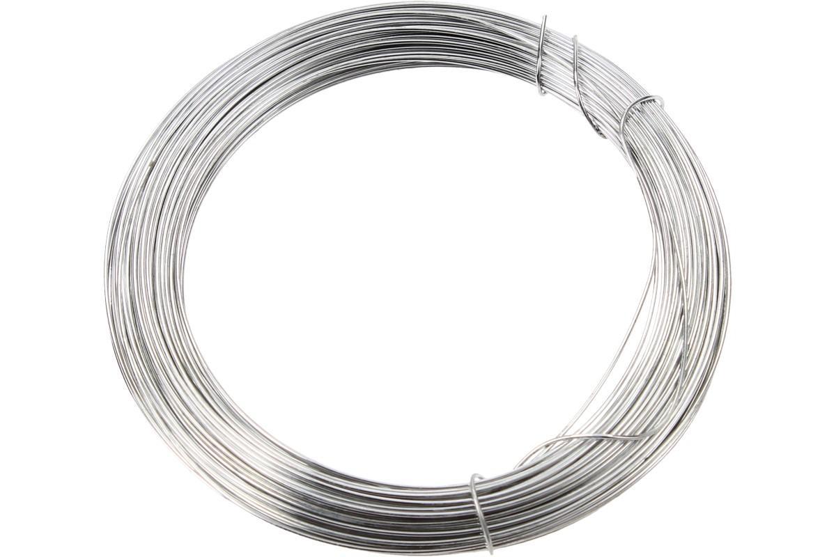 Foto 1 - Galvanický drát 3ks, průměr 0,4mm  - Měděný drát galvanicky pokovený čistým bezolovnatým cínem. Ideální pro pájení, rukodělné výrobky a elektortechniky,