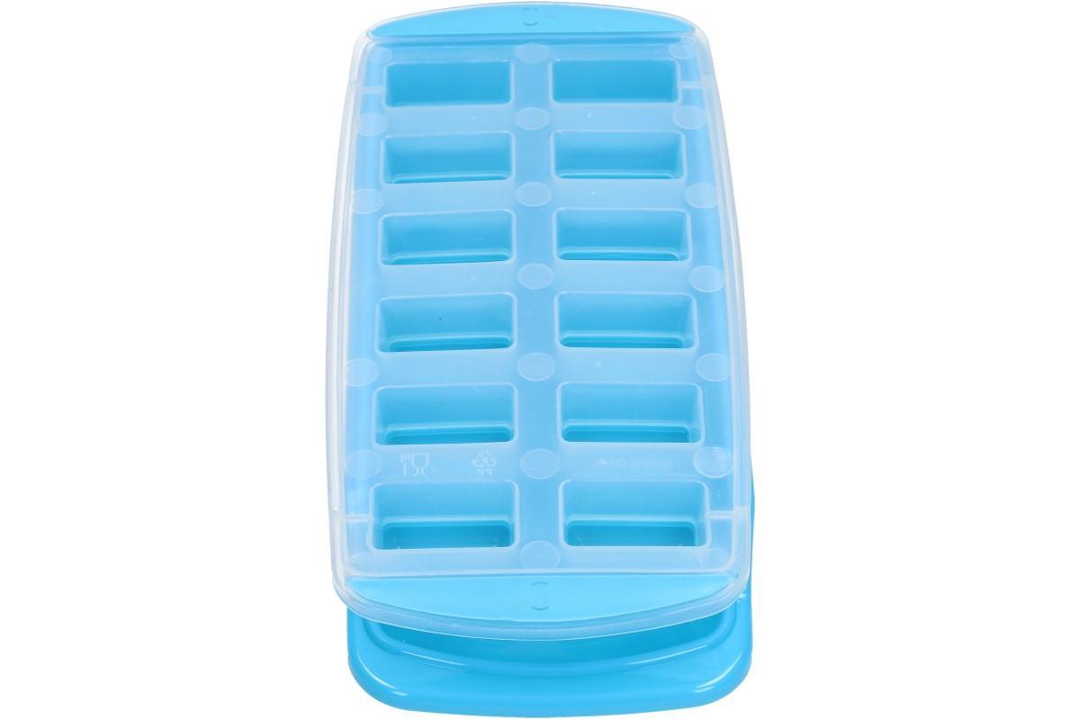 Foto 1 - Forma na led se zásobníkem - Vám pomůže mít vždy dostatek ledu i pro návštěvy i v horkém létě.