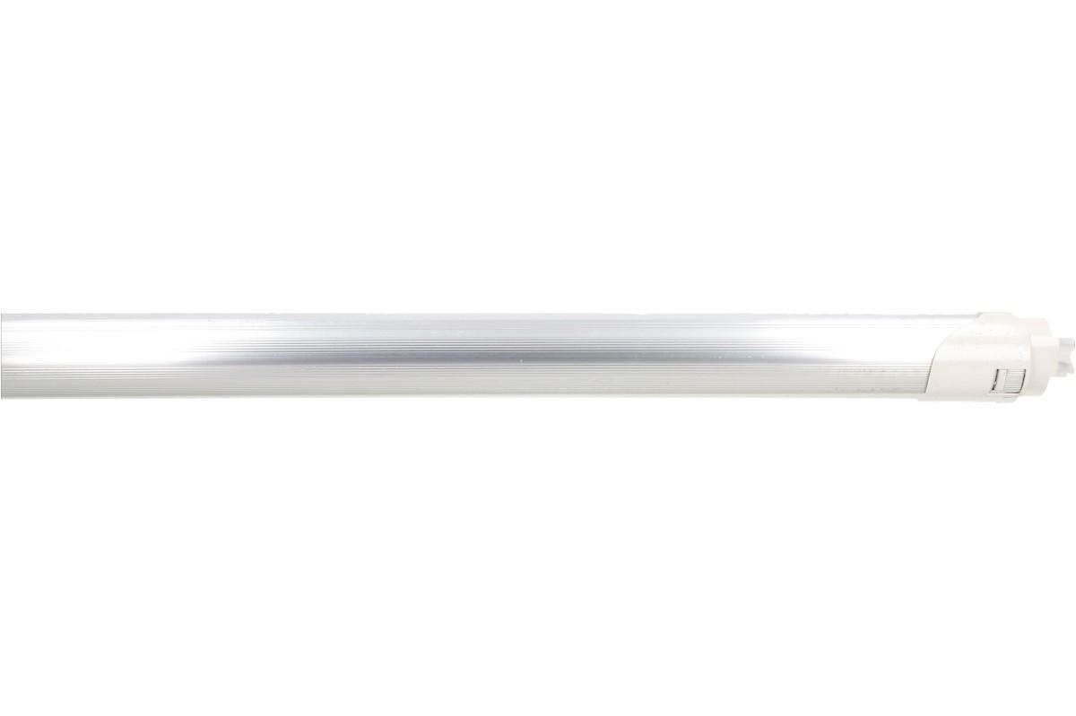 Foto 1 - LED zářivka 150 cm 20W T8 6500K - Má vysoce dlouhou životnost svícení. Barva zářivky je studená, bílá. Nižší spotřeba energie až o 90 %.