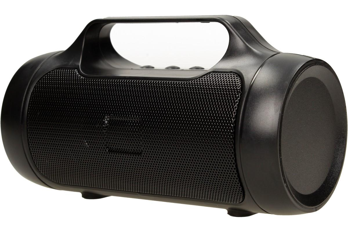 Foto 1 - Přenosný bezdrátový bluetooth reproduktor G10 s technologií Bluetooth pro mobilní telefony, tablety, počítače, notebooky, MP3, atd. s mikrofonem pro telefonní hovory. Podporuje kartu TF.