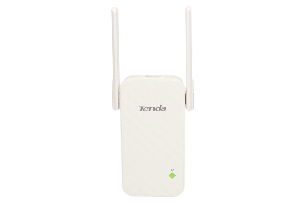 Foto 1 - Zesilovač WiFi síte Tenda model A9 s propustností N300 je praktický a vhodný vysílač wifi do každé domácnosti, pracovny, dílny, na chatu i do karavanu. Lépe pokryje WI-FI a zlepší sílu signálu sítě.