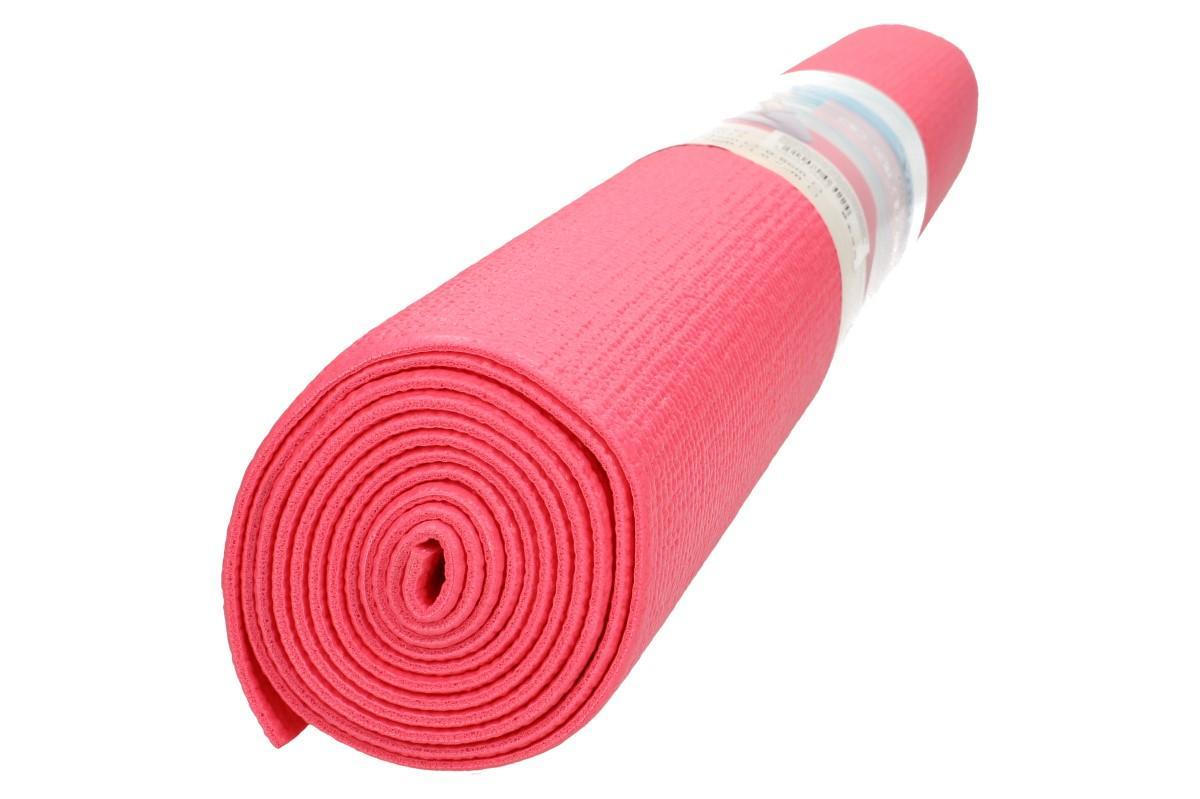 Foto 1 - Podložka na cvičení 173 cm - ultralehká podložka je určená na jógu, pilates i střečink. Měkký povrch tlumí a odpružuje nárazy. Díky patentované technologii vhodná i pro alergiky.