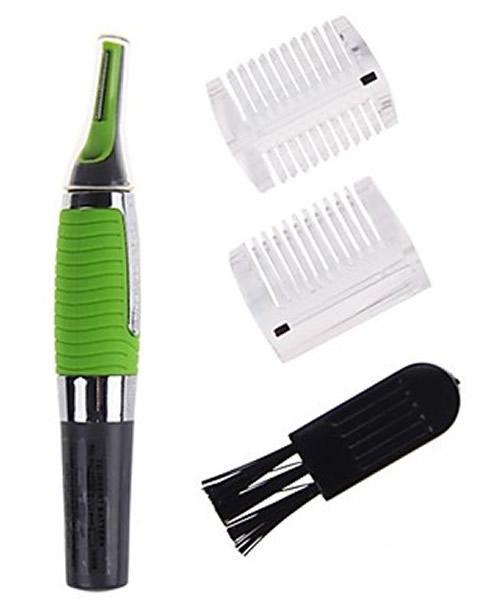 Foto 1 - Zastřihovač vlasů a chloupků Micro Touch Max s vestavěným LED světlem se kterým si snadno, rychle a bezbolestně udržíte dokonalý vzhled