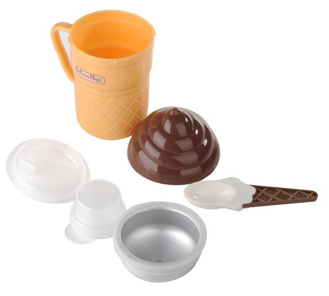 """Foto 1 - Domácí zmrzlinovač Ice Cream Magic se kterým vyrobíte skvělou domácí zmrzlinu bez konzervantů a bez """"éček"""" během 3 minut!"""