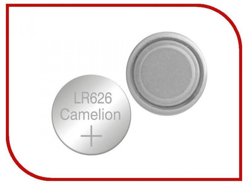Foto 1 - Baterie Camelion AG4 1.5V Alkaline LR626 377 - je malá a výkonná alkalická baterie, která se používá v hodinkách, ovladačích, měřících přístrojích apod.
