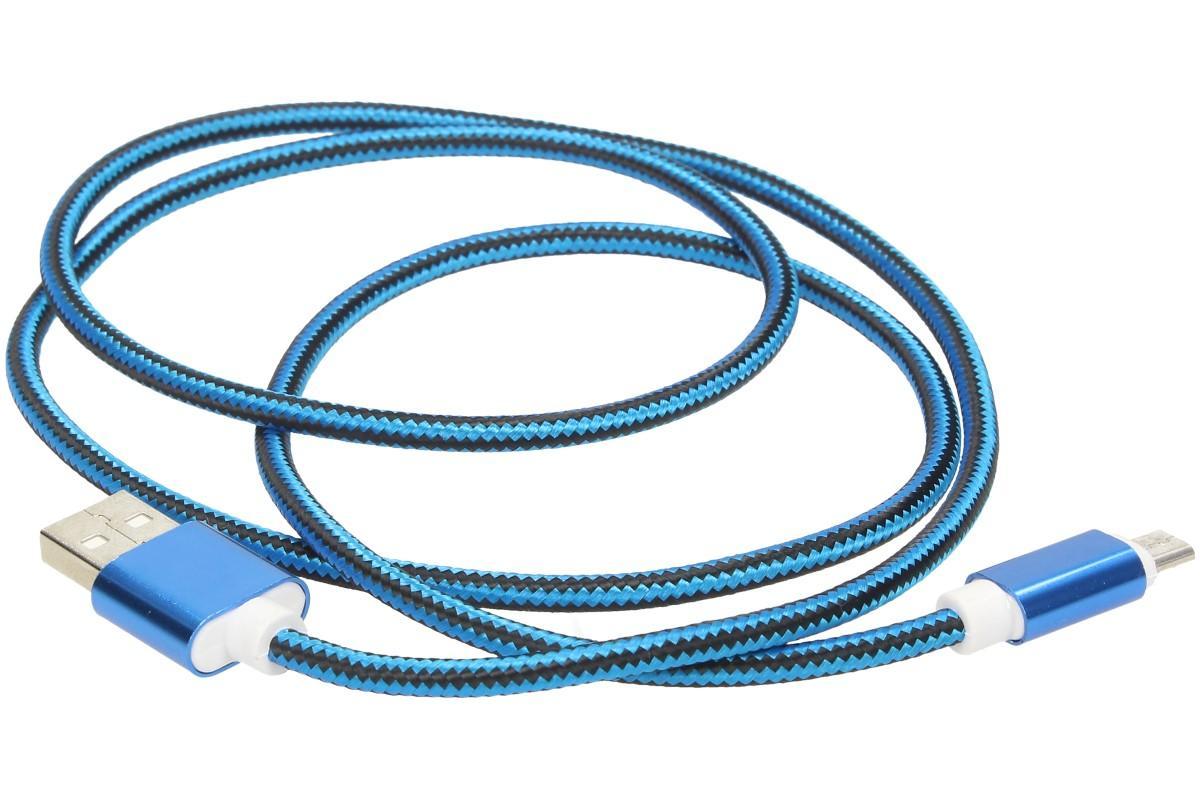 Foto 1 - USB datový kabel 2.0  s přenosovou rychlostí až 3 Gbit/sec pro přenos dat z vašich zařízení za skvělou cenu!