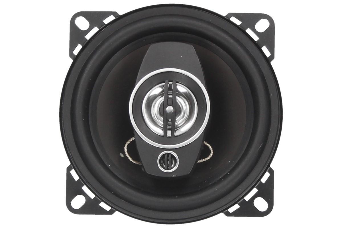 Foto 1 - Reproduktory TS - 1072 kulatý 10 cm 300w sada 2 kusy -  kvalitní zvuk, dlouhá životnost a moderní design