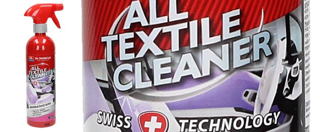 Univerzální čistič textilií 750 ml Dr. Marcus