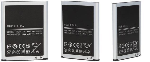 Baterie pro mobilní telefon Samsung Galaxy S3
